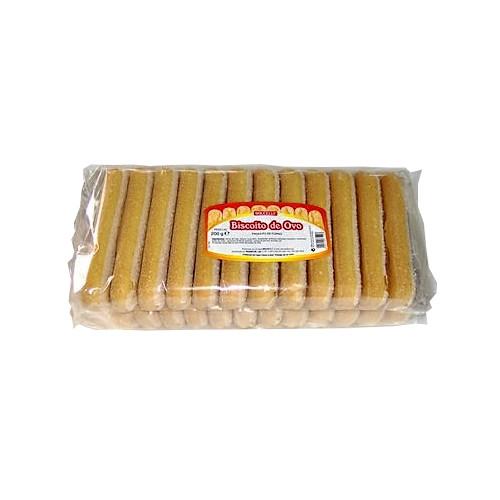 Biscoito Champanhe
